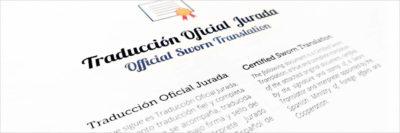 Traduccion Jurada en Vitoria: te recomendamos a los mejores
